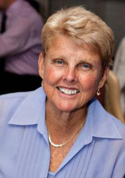 Mary W. Brennan