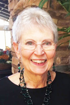 SaddleBrooke Singer Barb Quarantino