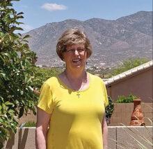 GLAAS member Roberta Dunn