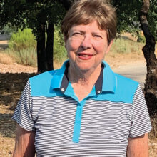 Phyllis Cadden
