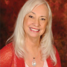 Patti Gould speaks on Zen Meditation taking the Backward Step