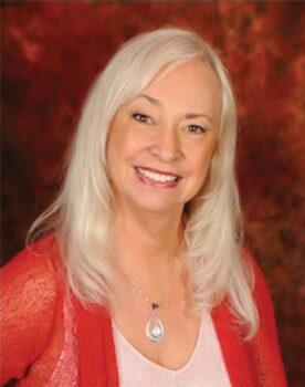 Patti Gould speaks on Zen Meditation taking the Backward Step