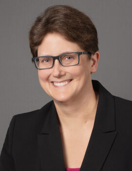 Dr. Karen J. Hendershott of Arizona Oncology