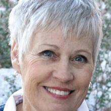 Executive Director Linda Hampton