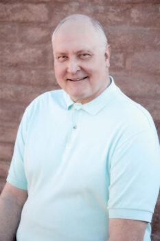 Pastor Jim Vadis