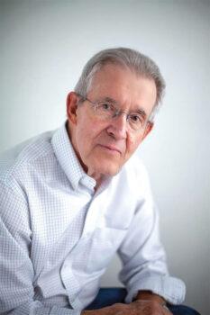 Bill Grinonneau, SaddleBrooke resident
