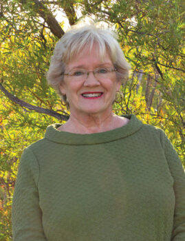 Susan Williams has been named the SBCO Receptionist of the Year for 2020.