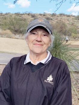 Team 2 Net Winner Jackie Webster