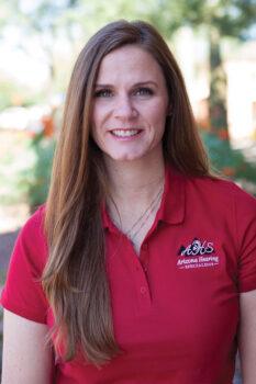 Dr. Kristi Swingle