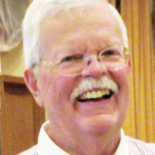 Steve Groth is stepping down as president of SBCO following many years of service to the organization.