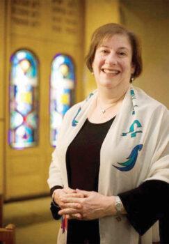 Rabbi Laura Harari